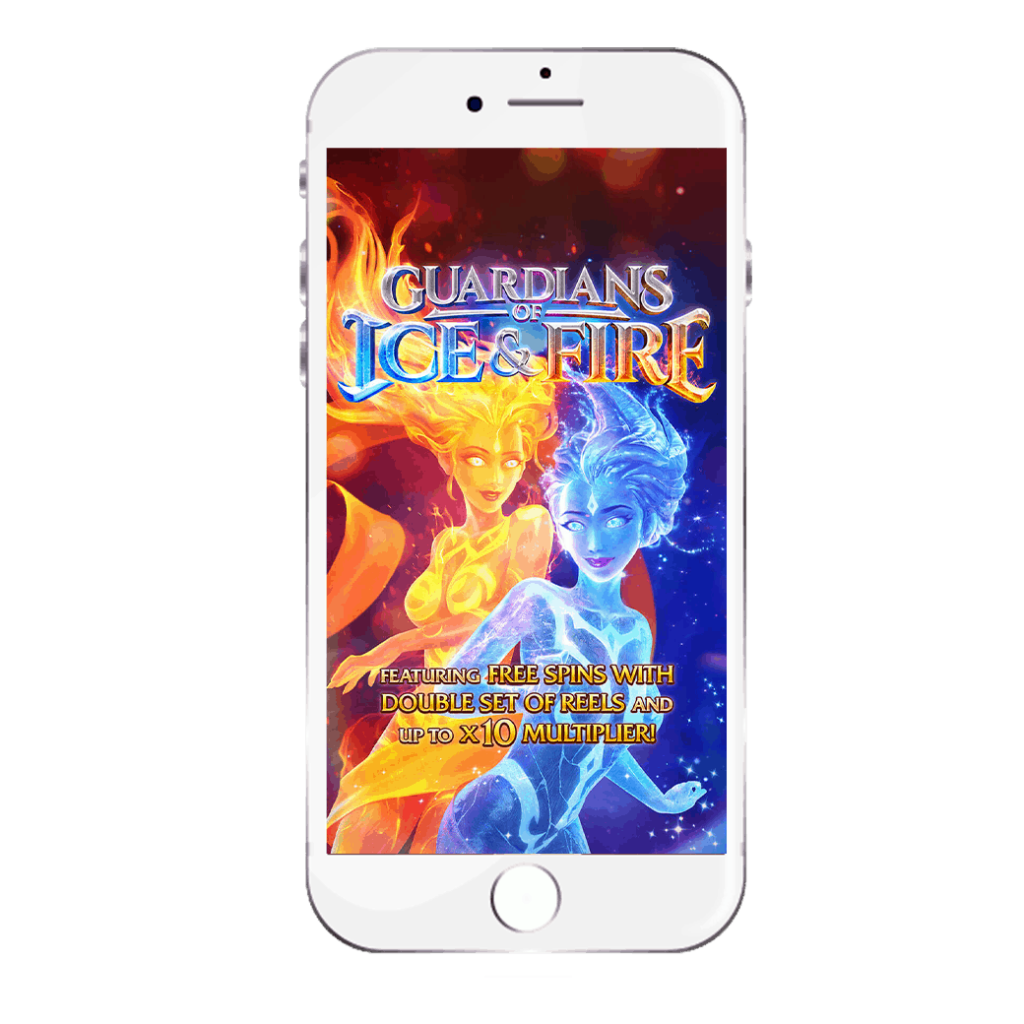 Guardians of Ice _ Fire 13